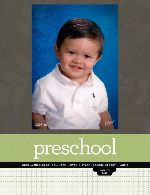 Nathan PreSchool