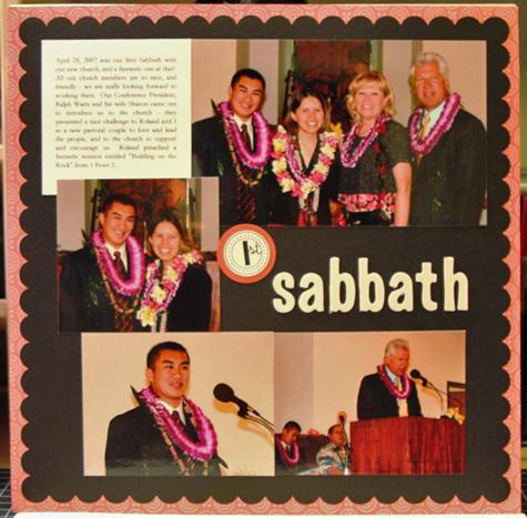 First_sabbath
